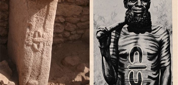 A Global Aboriginal Australian Culture? The Proof at Göbekli Tepe