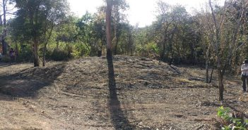 Ancient Mound Builder Culture Revealed in Northern Australia